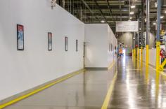 LaVergne Manufacturing Floor