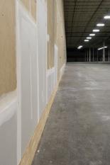 Warehouse Drywall Repairs