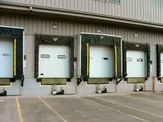 Dock Door Levelers