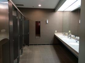 Common Area Restrooms