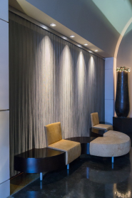 Metal Mesh Curtain