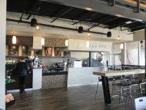 White Bison Coffee shop