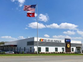Tri Star Energy Headquarters