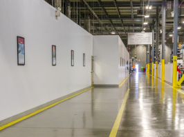 Manufacturing Facility Build-out