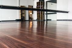 Releve Studio Flooring