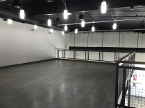 White Bison Coffee Mezzanine (unfurnished)